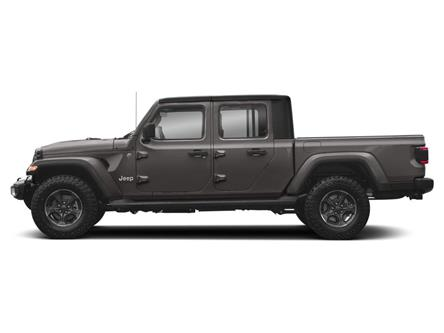 2020 Jeep Gladiator Overland (Stk: L171885) in Surrey - Image 2 of 9