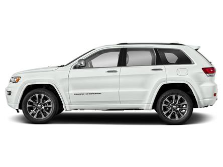 2020 Jeep Grand Cherokee Overland (Stk: L189300) in Surrey - Image 2 of 9