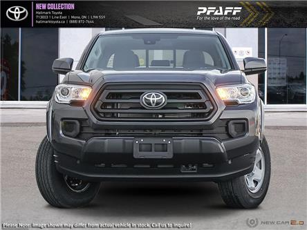 2020 Toyota Tacoma 4x4 Double Cab Regular Bed V6 6A (Stk: H20139) in Orangeville - Image 2 of 24