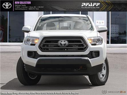 2020 Toyota Tacoma 4x4 Double Cab Regular Bed V6 6A (Stk: H20147) in Orangeville - Image 2 of 24