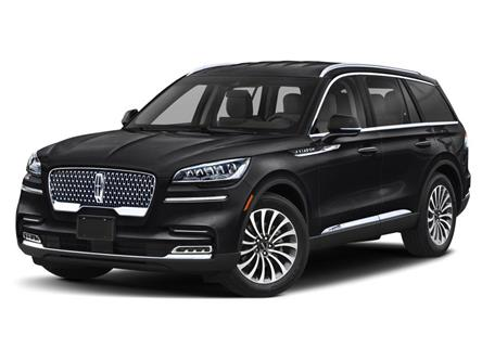 2020 Lincoln Aviator Reserve (Stk: 20691) in Vancouver - Image 1 of 9