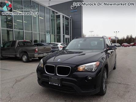 2014 BMW X1 XDRIVE28I (Stk: 41270A) in Newmarket - Image 1 of 30