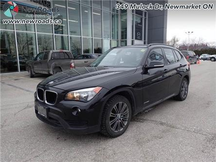 2014 BMW X1 XDRIVE28I (Stk: 41270A) in Newmarket - Image 2 of 30