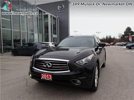 2013 Infiniti FX37 LIMITED EDITION (Stk: 41285A) in Newmarket - Image 1 of 30