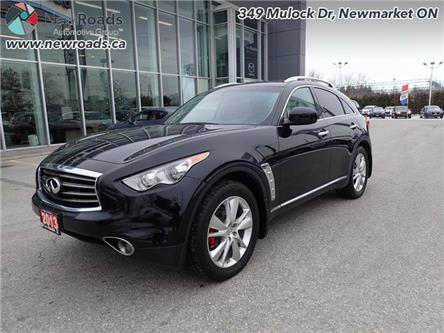 2013 Infiniti FX37 LIMITED EDITION (Stk: 41285A) in Newmarket - Image 2 of 30