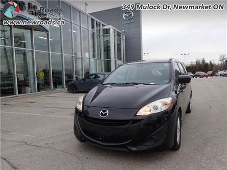 2012 Mazda Mazda5 GS (Stk: 41396A) in Newmarket - Image 1 of 30