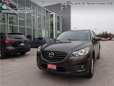 2016 Mazda CX-5 GS (Stk: 41415A) in Newmarket - Image 1 of 30