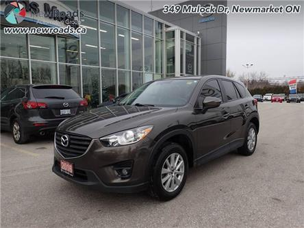 2016 Mazda CX-5 GS (Stk: 41415A) in Newmarket - Image 2 of 30