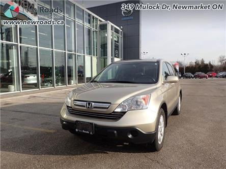 2007 Honda CR-V EX-L (Stk: 40941A) in Newmarket - Image 1 of 30