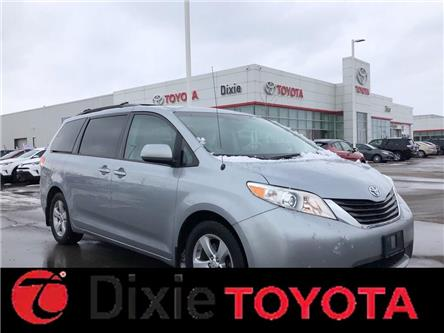 2011 Toyota Sienna  (Stk: D200416A) in Mississauga - Image 1 of 19