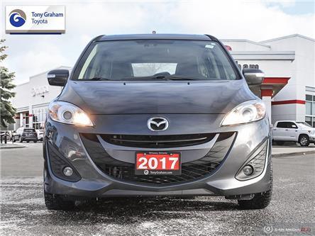 2017 Mazda Mazda5 GT (Stk: D11702A) in Ottawa - Image 2 of 27