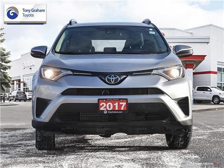 2017 Toyota RAV4 LE (Stk: E8047) in Ottawa - Image 2 of 30
