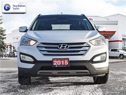 2015 Hyundai Santa Fe Sport  (Stk: 58596A) in Ottawa - Image 2 of 29