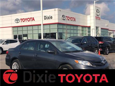 2012 Toyota Corolla  (Stk: D190135A) in Mississauga - Image 1 of 17