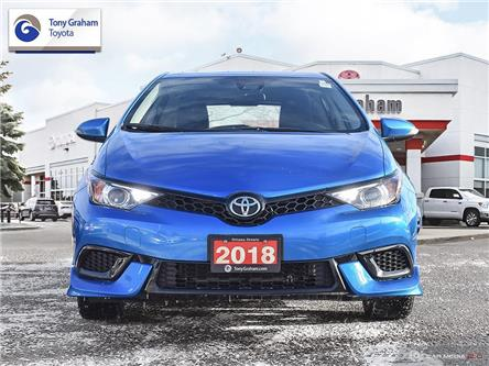 2018 Toyota Corolla iM Base (Stk: U9225) in Ottawa - Image 2 of 26