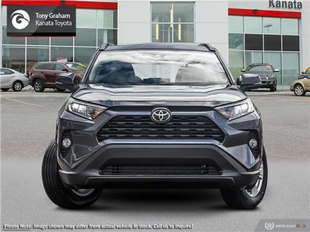 2020 Toyota RAV4 XLE (Stk: 90099) in Ottawa - Image 2 of 24