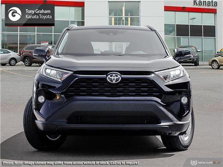 2020 Toyota RAV4 XLE (Stk: 90100) in Ottawa - Image 2 of 24