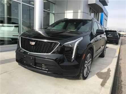 2019 Cadillac XT4 Sport (Stk: F226763) in Newmarket - Image 1 of 22