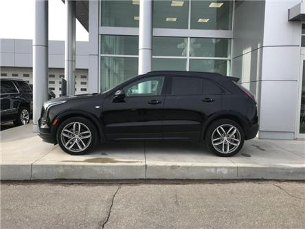 2019 Cadillac XT4 Sport (Stk: F226763) in Newmarket - Image 2 of 22