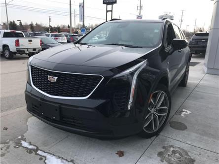2019 Cadillac XT4 Sport (Stk: F163662) in Newmarket - Image 1 of 23