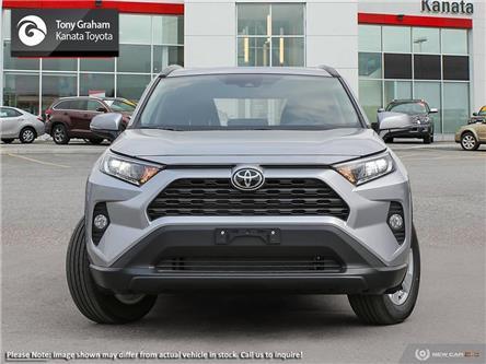 2020 Toyota RAV4 XLE (Stk: 90101) in Ottawa - Image 2 of 24