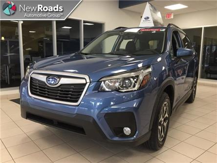 2020 Subaru Forester Convenience (Stk: S20061) in Newmarket - Image 1 of 21