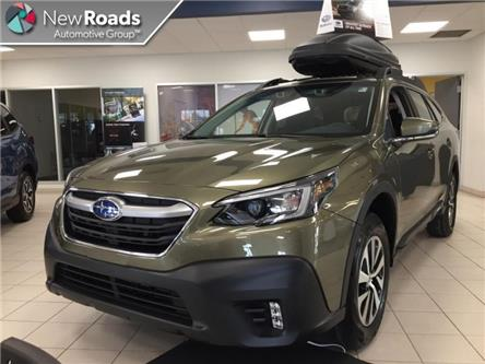 2020 Subaru Outback Touring (Stk: S20069) in Newmarket - Image 1 of 22