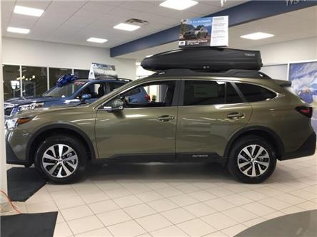 2020 Subaru Outback Touring (Stk: S20069) in Newmarket - Image 2 of 22