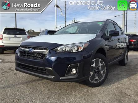 2020 Subaru Crosstrek Touring (Stk: S20087) in Newmarket - Image 1 of 22