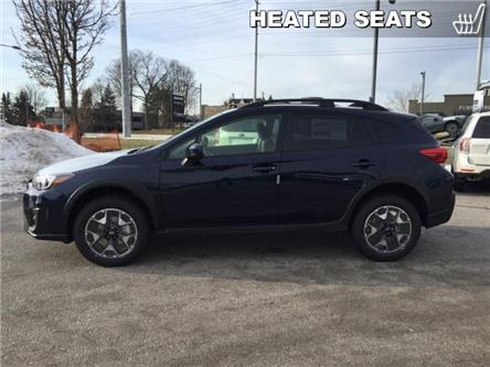 2020 Subaru Crosstrek Touring (Stk: S20087) in Newmarket - Image 2 of 22