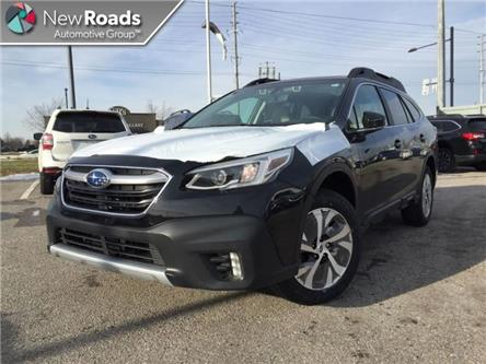 2020 Subaru Outback Limited (Stk: S20084) in Newmarket - Image 1 of 22