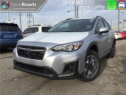2020 Subaru Crosstrek Convenience (Stk: S20093) in Newmarket - Image 1 of 22