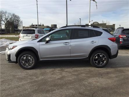 2020 Subaru Crosstrek Convenience (Stk: S20093) in Newmarket - Image 2 of 22