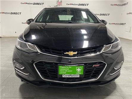 2018 Chevrolet Cruze Premier Auto (Stk: DRD2714) in Burlington - Image 2 of 37