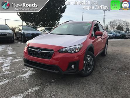 2020 Subaru Crosstrek Touring (Stk: S20095) in Newmarket - Image 1 of 23
