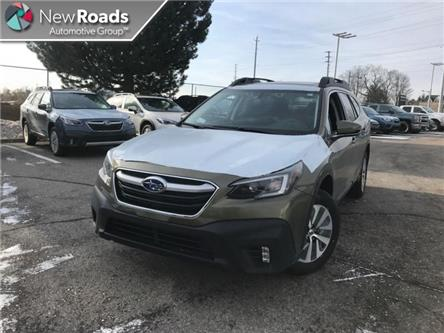 2020 Subaru Outback Touring (Stk: S20101) in Newmarket - Image 1 of 22