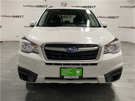 2017 Subaru Forester  (Stk: CN6090) in Burlington - Image 2 of 37