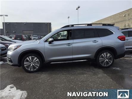 2020 Subaru Ascent Limited w/Captains Chairs (Stk: 34169) in RICHMOND HILL - Image 2 of 23