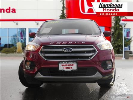2017 Ford Escape SE (Stk: 14698A) in Kamloops - Image 2 of 25