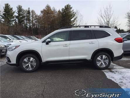 2020 Subaru Ascent Touring w/Captains Chair (Stk: 34187) in RICHMOND HILL - Image 2 of 22
