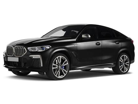 2020 BMW X6 xDrive40i (Stk: T605039) in Oakville - Image 1 of 2