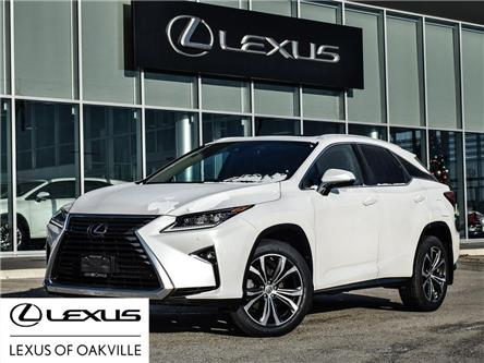 2017 Lexus RX 350 Base (Stk: UC7831) in Oakville - Image 1 of 23