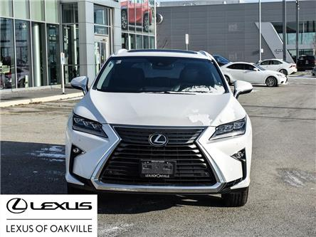 2017 Lexus RX 350 Base (Stk: UC7831) in Oakville - Image 2 of 23