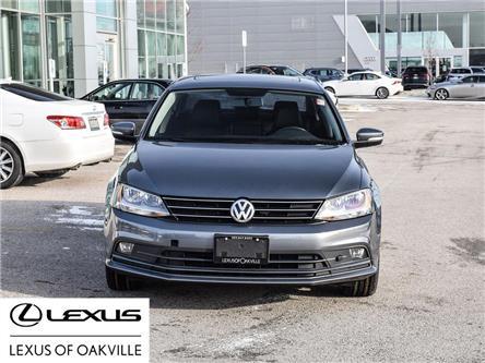 2015 Volkswagen Jetta Highline (Stk: UC7752AA) in Oakville - Image 2 of 23