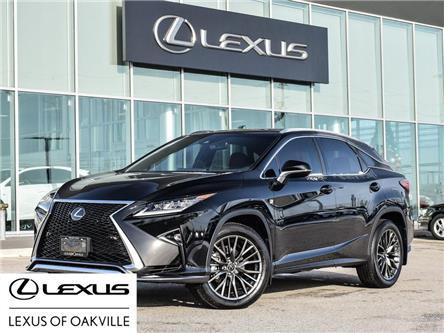 2019 Lexus RX 350 Base (Stk: UC7850) in Oakville - Image 1 of 22