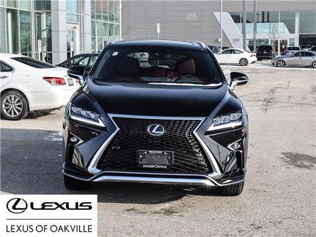 2019 Lexus RX 350 Base (Stk: UC7850) in Oakville - Image 2 of 22
