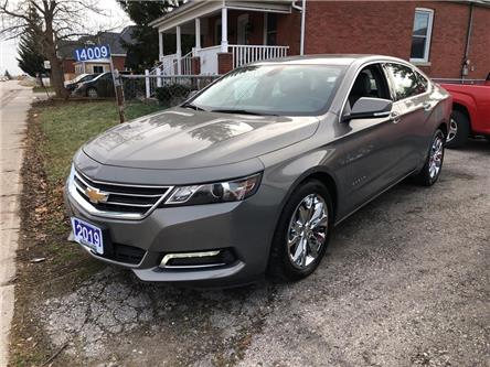2019 Chevrolet Impala 1LT (Stk: 51252) in Belmont - Image 1 of 15