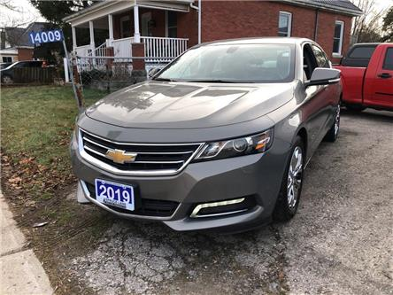 2019 Chevrolet Impala 1LT (Stk: 51252) in Belmont - Image 2 of 15