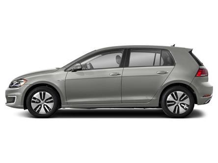 2020 Volkswagen e-Golf Comfortline (Stk: LG900843) in Vancouver - Image 2 of 9
