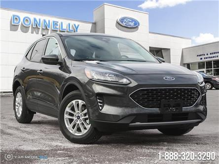 2020 Ford Escape SE (Stk: DT106) in Ottawa - Image 1 of 27